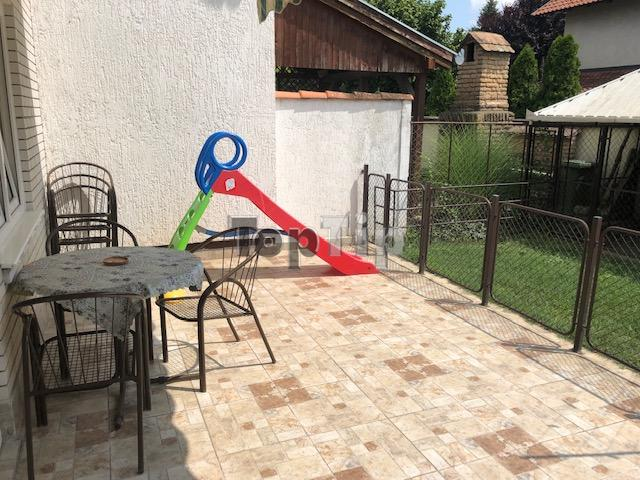 Kuća Prodaja SEVERNO-BAČKI OKRUG Subotica Kertvaroš