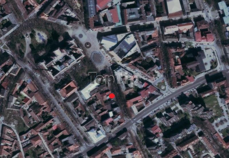 Poslovni prostor Izdavanje SEVERNO-BAČKI OKRUG Subotica Centar I